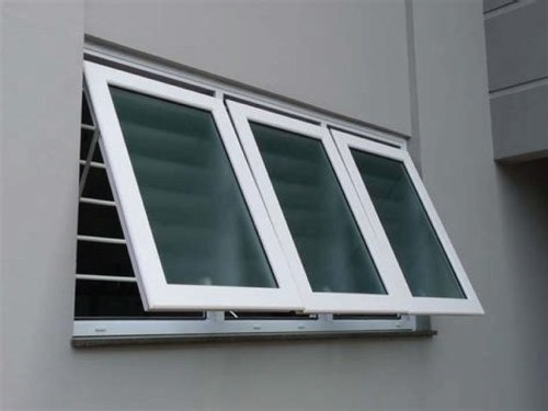 PVCu Fully Reversible Windows