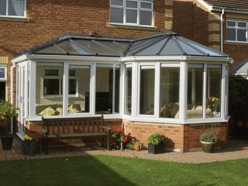 PVCu Conservatories