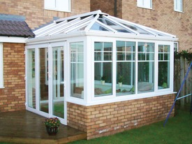 PVCu Upgrade Conservatories